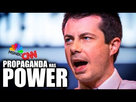 Corporate Media Sweeping Massive Pete Buttigieg Scandal Under the Rug