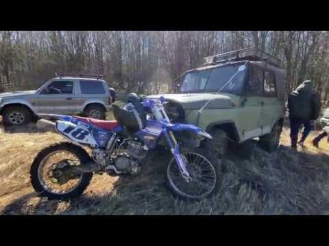 2020 Illintsi Off Road Team.(Part1)