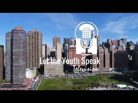 Let The Youth Speak Promo 1