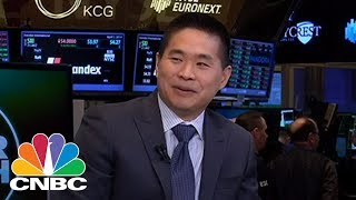 Fight Stops NYSE Traders | Archives | CNBC