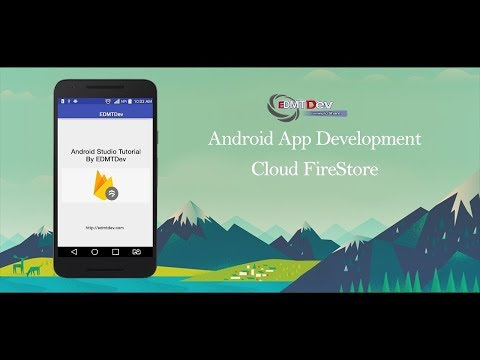 Android Studio Tutorial - Firebase Cloud Messaging