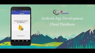 Android Studio Tutorial Firebase Cloud Messaging