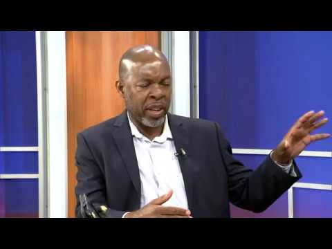 CYBER SECURITY TV6 INTERVIEW WITH DEON OLTON