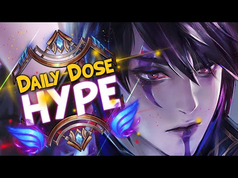 NAME A CHAMPION! DAILY LoL HYPE DOSE (Episode 65)