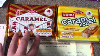 Freebies and Competition Wins UK 28/06/2014 Thumbnail