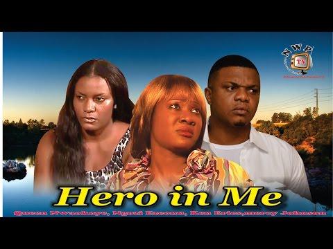 Hero in Me    - Nigerian Nollywood Movie