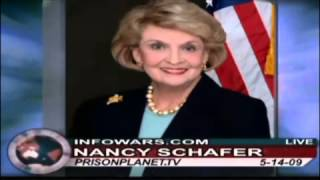 Nancy Schaefer on Alex Jones - CPS criminality (Rest In Peace Nancy)
