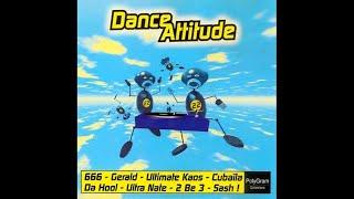 DJ Fred & Arnold T - Megamix (Edit)