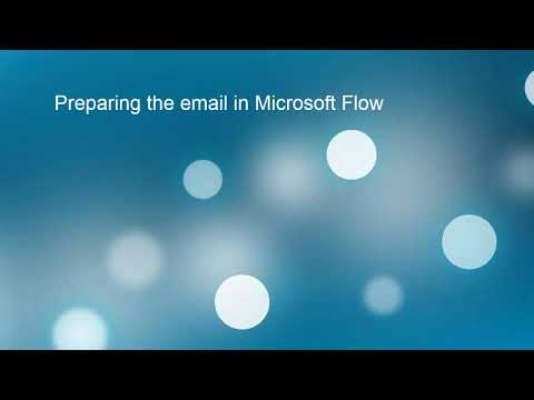 Send reminder email for document review for a SharePoint document