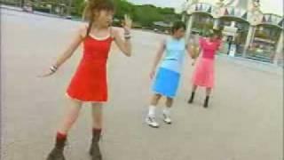 阿澄佳奈さんが高1の時福岡で組んでいたユニットの映像 第2期小梅伍 山...