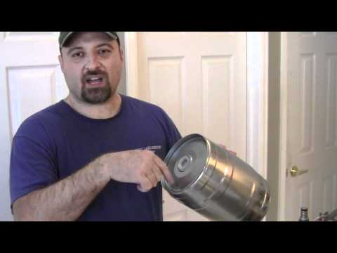 Coors Light 5 Liter Keg Home Beer Supply