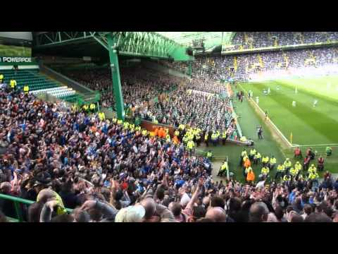 Ally McCoist's Blue and White Army