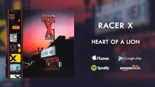 "Official audio for ""Heart Of A Lion"" from the album Second Heat (19..."