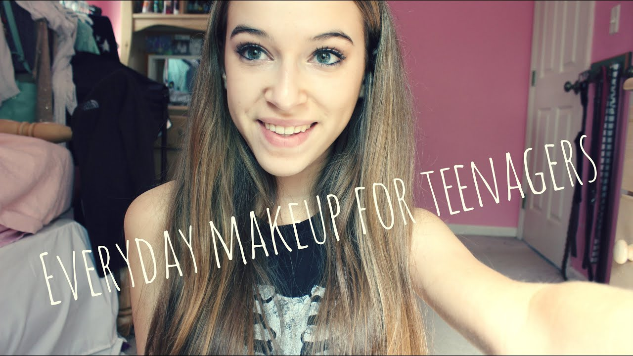 Tween Makeup Gurus Creating Own Products Put Us ToShame
