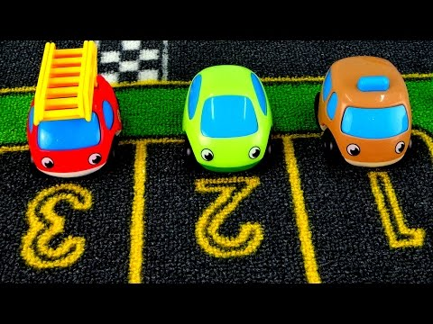 Машинки и вертолетики - правила дорожного движения - Видео для родителей про ПДД