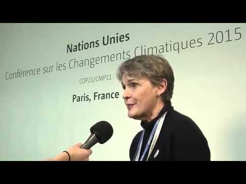 COP21: Interview with CEMR spokesperson on climate and councillor of Cambridge, Sian Reid