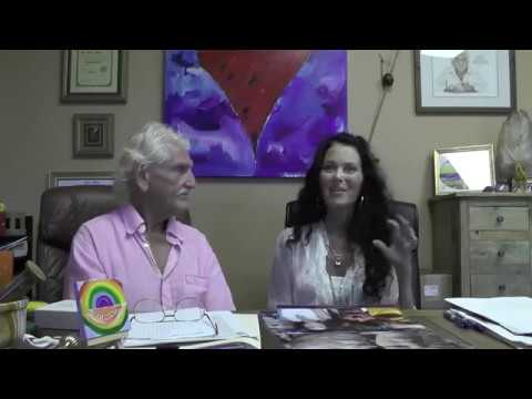 Dr. Morse and Hilde talk Healing Crisis and Retracing