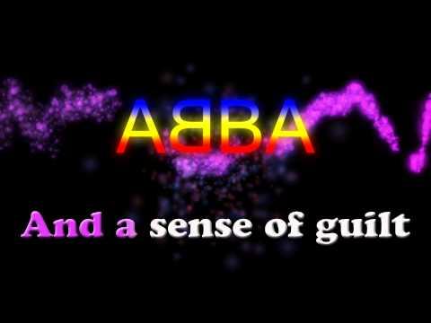 ABBA - Slipping Through my Fingers with Lyrics