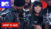 blac chyna wild n out episode