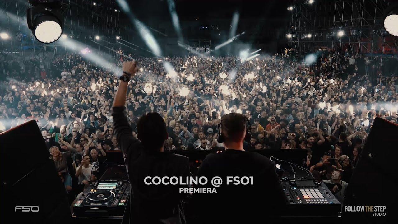 Cocolino Coccolino
