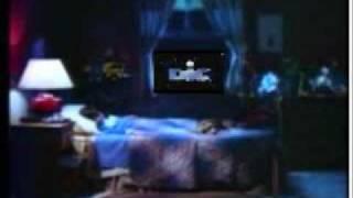 Dic logo scares kid in bed 32 Dic's grandpa (129809B)