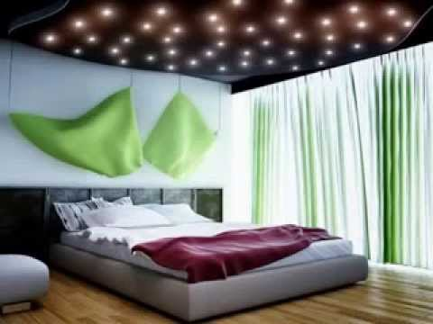 Artsy bedroom decorating ideas  YouTube