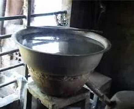 Món ăn Bình Định - Trích báo Sài Gòn Tiếp Thị