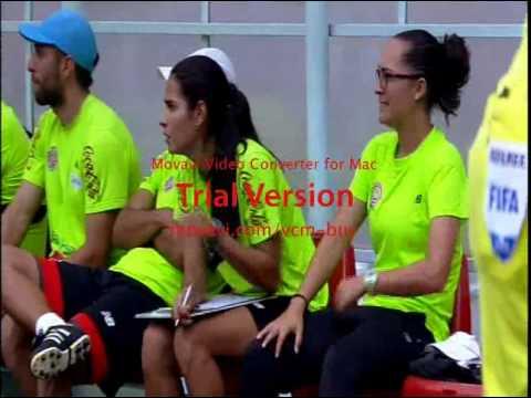 Costa Rica vs. Italy - Women's Soccer Friendly - December 11, 2016