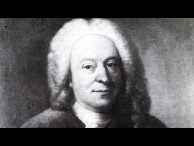 Johann Pachelbel // Composer Biography