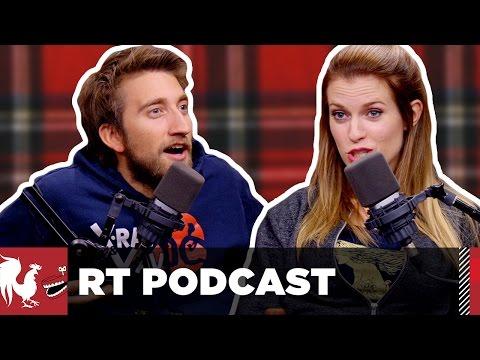 RT Podcast: Ep. 352 - So Scottish it Hurts