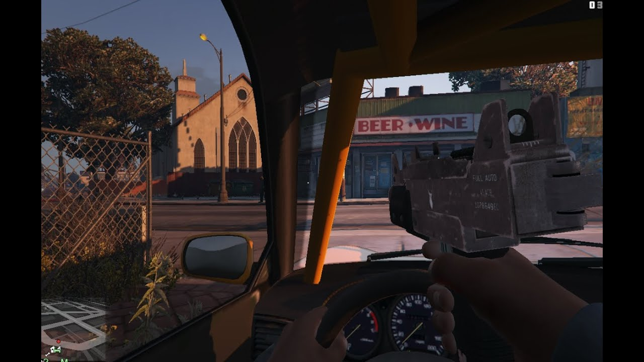 how to get work in gta 5 in 4gb ram