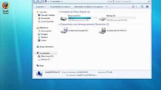 depois de atualizar pro windows 7 a particao sumiu como recuperar video aula