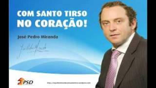 Zé Pedro Miranda - Com Santo Tirso no Coração