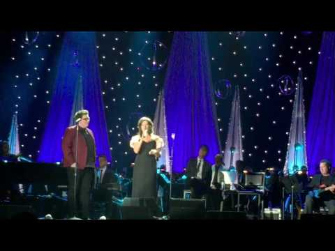 Jordan Smith Amy Grant Michael W Smith