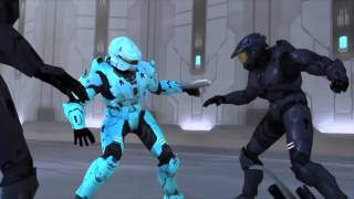 Repeat youtube video Red vs Blue: Freelancers, can't hold us
