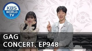 Gag Concert | 개그콘서트 [ENG/2018.05.19]