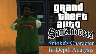 GTA San Andreas - In-Depth Analysis of Smoke