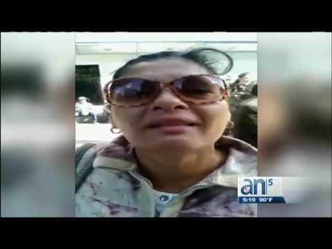 Ecuador condena a prisión a lider de cubanos en Quito - América TeVé