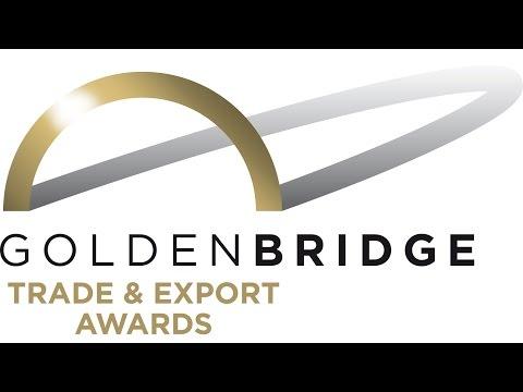 Golden Bridge Trade & Export Awards 2015 (long version)