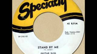 Play Stand By Me