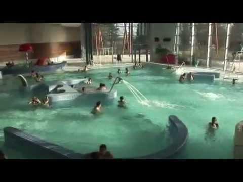 Découvrir Beauvais - L'Aquaspace