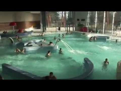 D couvrir beauvais l 39 aquaspace youtube for Piscine beauvais