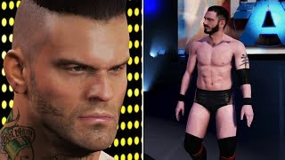50 Superstars That Were Only Playable ONE TIME In WWE Games! (WWE 2K)