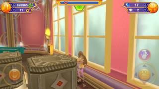 Replay from Winx Club: Alfea Butterflix Adventures!