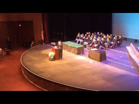 SCNM Commencement Speech (2018)