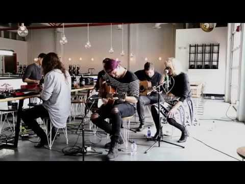 Hillsong UNITED - Touch The Sky  (Live Acoustic)