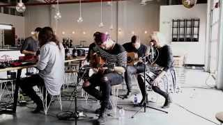 Repeat youtube video Hillsong UNITED - Touch The Sky  (Live Acoustic)