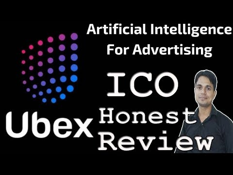 Ubex Coin ICO Review | Ubex Decentralized Advertising Exchange ICO Review | Ubex ICO Honest Review