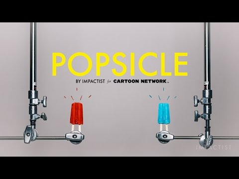 Impactist - Popsicle (Cartoon Network Summer Anthem / Check it 4.0)
