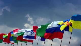 Дмитрий Медведев про международные отношения